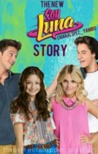 The new story of soy luna by Delfina_Alzamendi