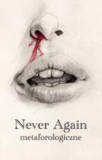 Never Again [ZAWIESZONE] by metaforologiczne