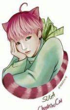 Kitten Cutie Yoongi. by KimKidy