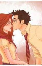 Lily Evansová a James Potter-Valentýnská povídka JEDNODÍLOVKA by KajinkaPusinka