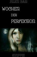 Wochen der Perfektion - JulienBam FF by snuppiiii