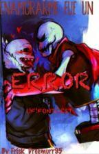 Enamorarme Fue Un Error -UF!Fontcest- by _Frxsko_