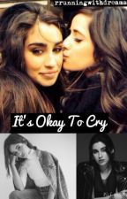 It's Okay To Cry (Camren One Shot) by rrunningwithdreamss