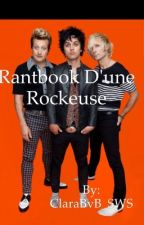 RantBook d'une Rockeuse by Black_Shadow_22
