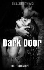 Dark Door  by mellita_dsouza