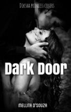Dark Door by mellita_dsouza