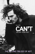 CAN'T by pensilhitam