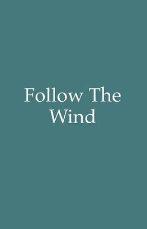 Follow The Wind by sea498