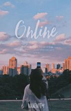 ∵ online ☏ by yourchienne