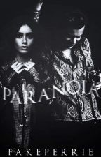 Paranoia h.s. by Fake_Perrie