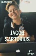 Jacob Sartorius  by lov3r5