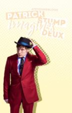 Patrick Stump Imagines Deux by ayeyoungblood