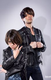 CRISS ANGEL'S WHO AM I AND HOW OLD AM I  by CrissAngelLoyal21