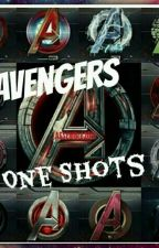 Avengers One Shots (Pausiert) by Marvel__girl
