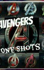 Avengers One Shots (Pausiert) by Marvel__girl