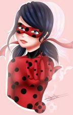 1 Ladybug 2 Lives  by patipt26