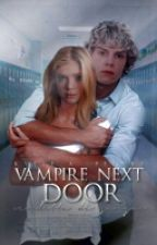 Vampire next door - Vendetta di sangue  by MisunderstoodGenius