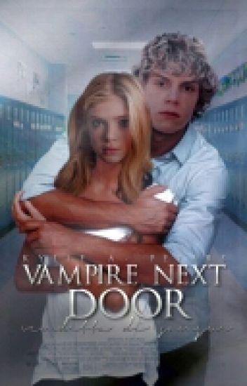 Vampire next door - Vendetta di sangue