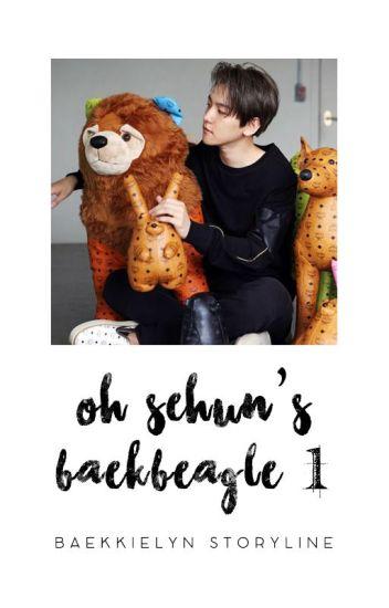 Oh Sehun's BaekBeagle [ONE] » SeBaek/BaekHun