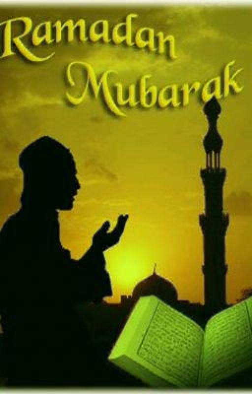 Maimunaz Ramadan 2013 battleplan!!! by Maimunah