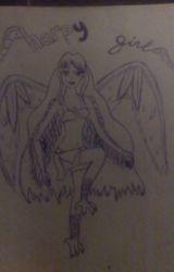 Harpy Girl by Rom-ComJiji