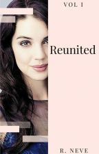 Reunited (Elijah Mikealson fanfiction) by NeveReinsdorf