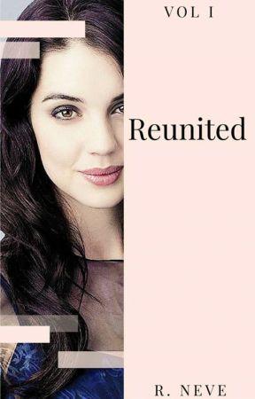 Reunited (Elijah Mikealson fanfiction) by NeveReinsdorf