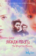 Xiumin X Luhan 「Broken Pieces; The forgotten memory 」 by judylam_exoL12