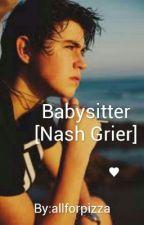 Babysitter [Nash Grier] by allforpizza