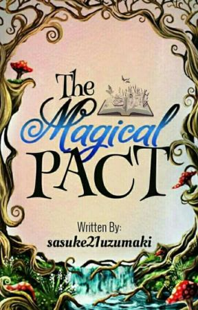 The Magical Pact (Boyxboy) by sasuke21uzumaki