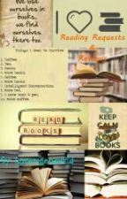 Reading Requests And Reviews (Temporarily Closed) by Loversgonewild