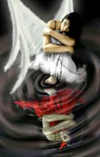 L'ange déchue by -Minally