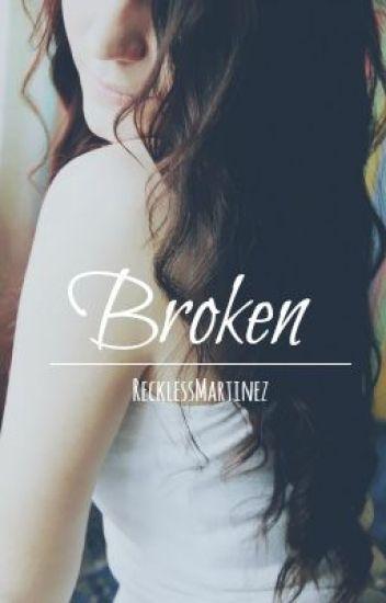 Broken // Oliver Sykes