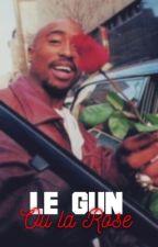 « Le Gun ou la Rose » by Innaly_