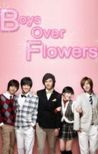 Boys Over Flowers by isolatedgirl7