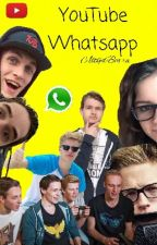 YouTube | Whatsapp by AltijdBerra