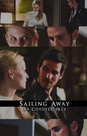 Sailing away ||Captainswan