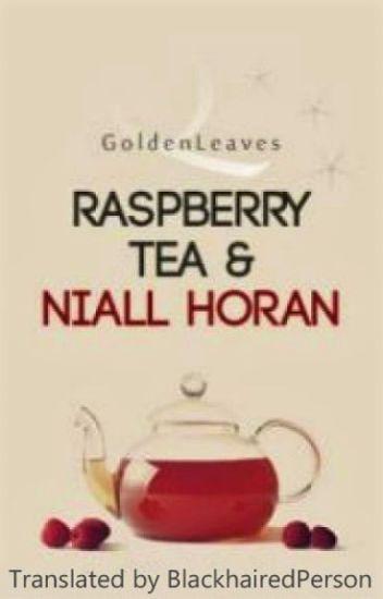 Raspberry Tea & Niall Horan [CZ]