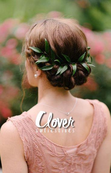 Clover ☓ Eggsy Unwin