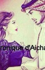Chronique d'Aicha, paki & algérienne : une story pas comme les autres. by miriam-Abdl