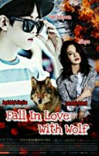 Fall In Love With Wolf  by Yuyan_Lee