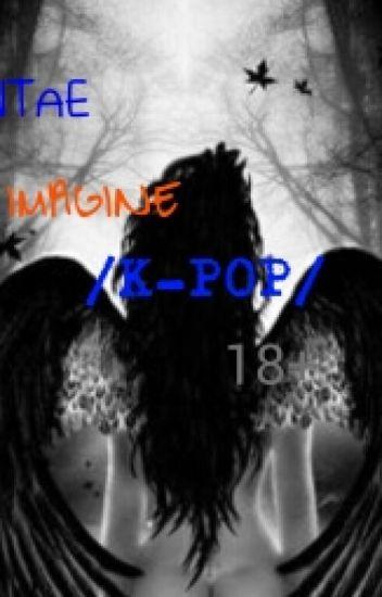 BYUNTAE IMAGINE /K-POP/ 18+