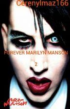 Marilyn manson (Resim ve Gif) 2 by CerenYlmaz166