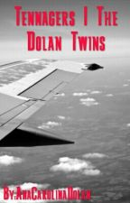 Teenagers   Dolan Twins by AnaCarolinaDolan