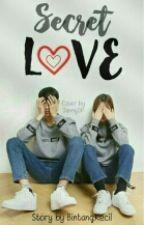 Secret Love 《Hiatus》 by BintangKecil99
