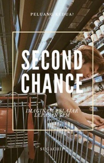 [C] Second Chance [18+]