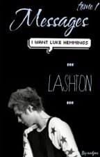 Messages (Lashton) by nadjou