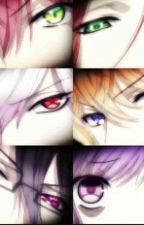 Diabolik Lovers Lemons...And One-Shots by Its_Me_Zee88