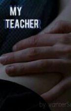 #Мой Учитель by vanterSa