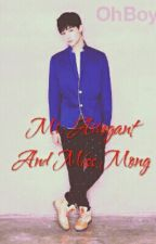Mr. Arrogant And Miss Mong by JeongTaekWoon